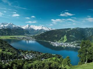 AREIT HOLIDAYS - Zell am See
