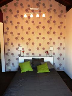 DORMITORIO ON SUITE