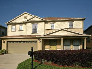 Davenport Villa, close to Championsgate & Disney