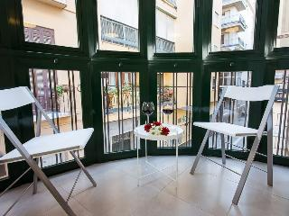 Apartment in Málaga 102289