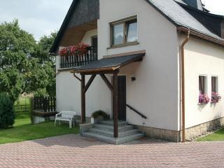 Ferienwohnung Basteiblick, Pirna