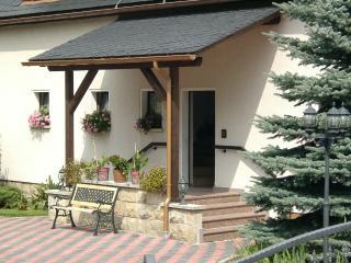 Ferienwohnung Festungsblick, Pirna