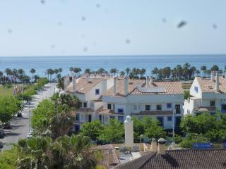Atico con vistas al Mar y a la Montaña, San Pedro de Alcántara