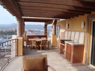 PLAYA GRANDE PENTHOUSE, EXCLUSIVE RIDGE--3 Bedroom, Cabo San Lucas