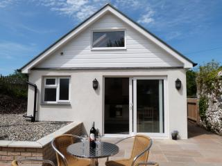 Penlon: Cottage for Couples near Pwllheli - 373308