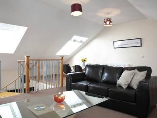 Luxury Loft Apartment With Parking - Sleeps 8., Edimburgo