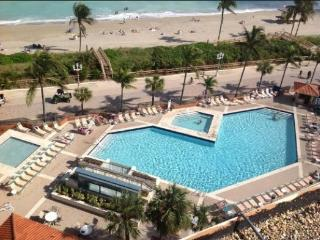 BEAUTIFUL STUDIO ON HOLLYWOOD - DIRECT BEACH ACCES, Hollywood