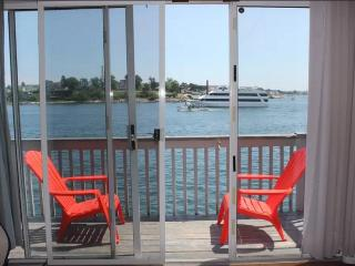 Gloucester Harborscape View 1-2BR