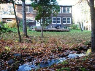 The House at Millbrook Falls