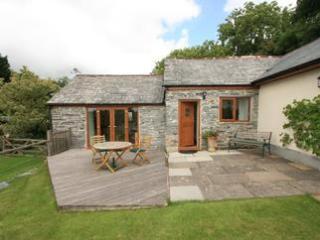 Trehaze Cottage, Camelford