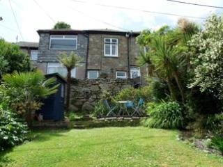 Mary's Cottage, Mousehole