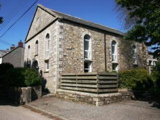 Providence House, Bodmin