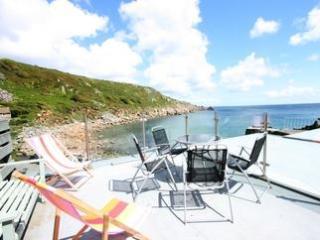 Lamorna Sea View