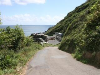 Lamorna Sea View