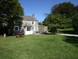 Rosehill Cottage, Camelford