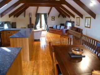 The Old School Room, Gulval