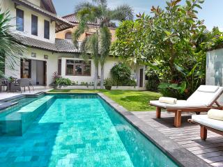 Villa Bedua - Luxury and style close to the action, Seminyak