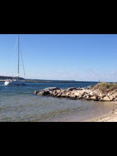Maidstone Park Beach ~ The Harbor...