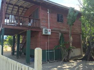 Toucan Lulu Belize, Placencia