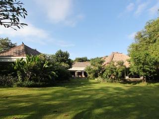 Villa Rimba, 4 br at Padang Galak, Bali, Denpasar