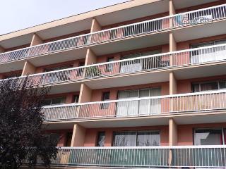 Apartment/Flat à Rouen, chez Julien