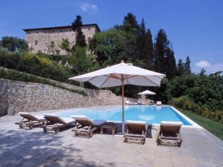 1 bedroom Apartment in Calzaiolo, Tuscany, Italy : ref 5226985