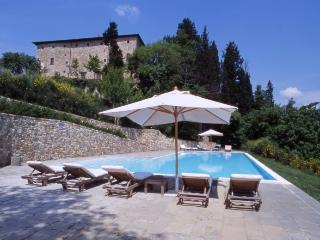 1 bedroom Apartment in Calzaiolo, Tuscany, Italy : ref 5226905