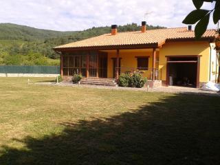 Alquiler chalet vacaciones Navarra, Larrasoaña