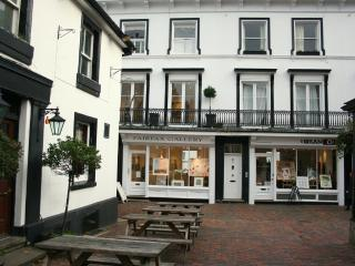 Lower Pantiles Apartment, Royal Tunbridge Wells