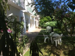 résidence Villa casa blanca Lamalou les bains