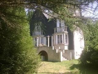 Maison de maître en Corrèze, Meymac