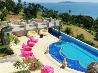 Princess of Mentigi Bay - 4 Pax, Teluknarat