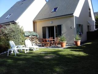 Three bedroom house in Normandy, France., Port-en-Bessin-Huppain