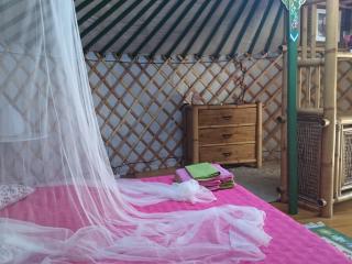 Casa Serena - Yurta B&B, Mala