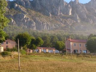 Séranon stud farm GITE OURASI