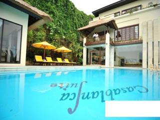 Casablance Suites 4 bedrooms villa in Jimbaran, Ungasan