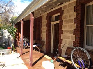 charming historic limestone two storey home, Fremantle