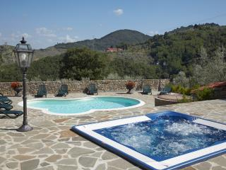 Colline San Biagio Tuscany Luxury, Carmignano