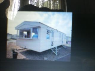 4 berth caravan for holiday rent in jaywick, Clacton-on-Sea