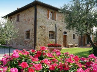 Villa San Michele, Toscana lusso, Barberino Val d'Elsa