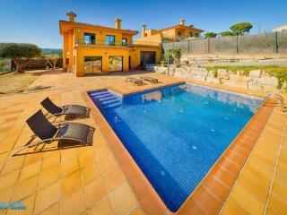 Hotel con piscina privada situado a 1 km Playa, Lloret de Mar