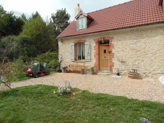 1 lit Cottage avec piscine 10 x 5, Cromac