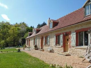 La Grace1 Bed Cottage with 10 x 5 Pool Les Trois Petites Maisons