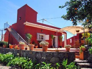 Preciosa casa de campo en San Mateo, Vega de San Mateo
