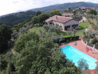 Casa degli ulivi, Monteleone Sabino