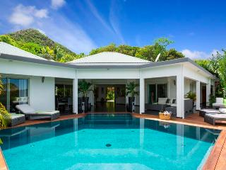 Carmen at Vitet, St. Barth - Ocean View, Contemporary, Spacious, San Bartolomé
