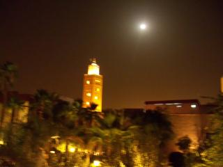 Chambre Beige Riad Eloise, Marrakech