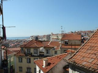 Cosy Apt in the Heart of Historical Lisbon 5/5