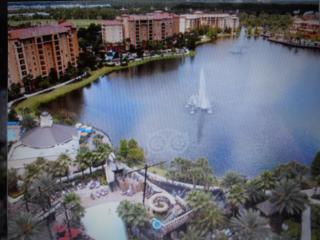 Wyndham Bonnet Creek Resort, in Lake Buena Vista, Buena Ventura Lakes