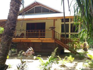 Palmetto Breeze Villa, Roatan